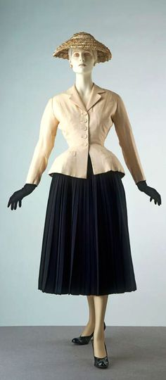 New Look | Dior | 1947