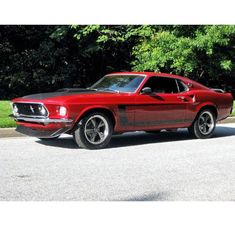 1969 Boss Mustang Maintenance/restoration of old/vintage vehicles: the material for new cogs/casters/gears/pads could be cast polyamide which I (Cast polyamide) can produce. My contact: tatjana.alic@windowslive.com