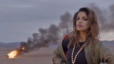 M.I.A. presents 'A.I.M.' album | Over The Edge Books