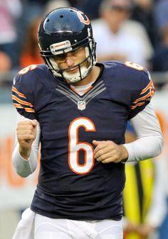 Chargers Bears Football Jay Cutler