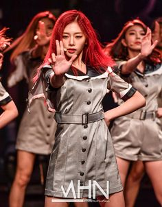 Dreamcatcher JiU - 'Prequel' Showcase