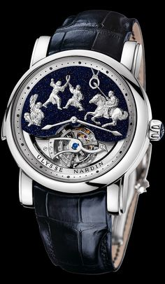 789-80 - Genghis Khan - Exceptional - Welcome to the Ulysse Nardin collection #UlysseNardin #WatchConnection #swissmade #Fashion #luxury #Timepiece #Orangecounty #love #PinOfTheDay #LeLocle #GenghisKhan #Plantinum