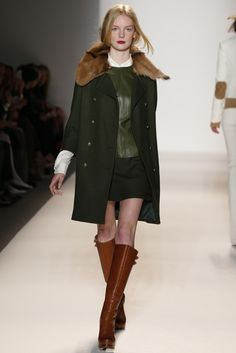 Rachel Zoe RTW Fall 2013 - Slideshow - Runway, Fashion Week, Reviews and Slideshows - WWD.com