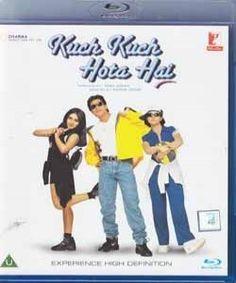 Santas Tools And Toys Workshop DVD Kuch Hota Hai Bollywood Blu Ray With