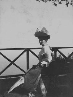 1912 Alexandra (Romanov Collection, General