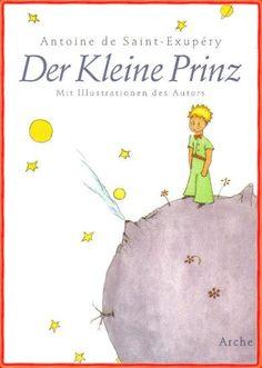 Der kleine Prinz (1943) ist eine mit eigenen Illustrationen versehene Erzählung des französischen Autors Antoine de Saint-Exupéry und sein bekanntestes Werk. Das Werk ist ein modernes Märchen und wird fast immer als Plädoyer für Freundschaft und Menschlichkeit interpretiert.