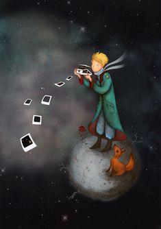 Ilustración de Paola Vecchi para el artículo de Nahúm Méndez en Principia