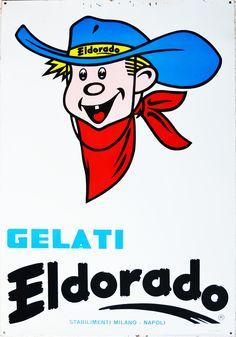 Eldorado gelato