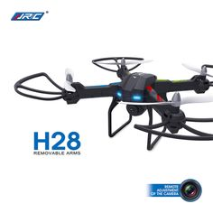 JJRC H28C With 2.0MP Camera 1 Axis Gimbal CF Mode 3D Roll 2.4G 4CH 6Axis Modular RC Quadcopter RTF