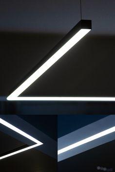 Luces Incrustadas En La Pared