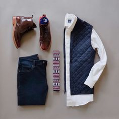 Style Coordinators - Styling outfits for the everyday man