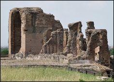 Biking the Ancient Appian Way - Up Close with Villa dei Quintili