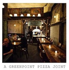 Paulie Gee's - A Greenpoint Pizza Joint (347) 987-3747