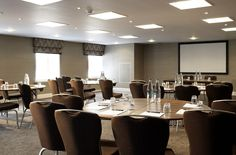 Covent Garden Suite & Boardroom at Grand Connaught Rooms