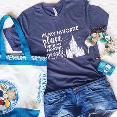 Favorite Place Favorite People Disney Family Shirts Disney Group Shirt Disney Shirts - Family Shirts - Ideas of Family Shirts - Favorite Place Favorite People Disney Family Shirts Disney Group Shirt Disney Shirts Disney Vacation Shirts, Disney Tees, Disney Shirts For Family, Shirts For Teens, Disney Family, Family Shirts, Disney Vacations, Disney Apparel, Disneyland Shirts