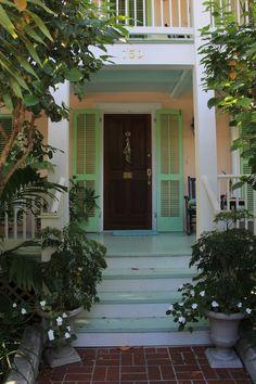 Front Door Shutters | Zee Set Wood Products - Exterior Shutters and ...