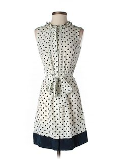Check it out - Tory Burch Silk Dress for $135.99 on thredUP!