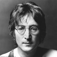 John Lennon - Unable to provide him with a stable home, his Aunt Mimi and Uncle George adopted him when he was five years old. They brought up a creative, brilliant young man who influenced millions.