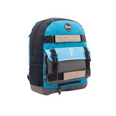 4b6a8df56de1 Blue Penny Pouch. Skate BackpackSkateboard ...