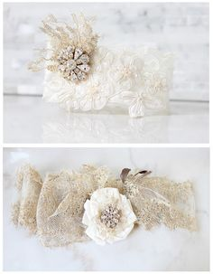 Lovely Wedding Accessories