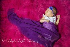 Baby girl photo www.skyelightimagery.ca