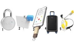 Travel Made Easy <br/ > with These Cool Gadgets