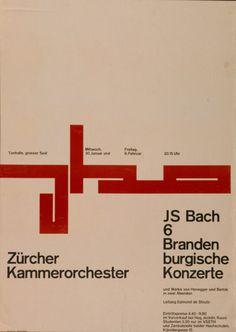 Zürcher Kammerorchester — G Soland (1956)