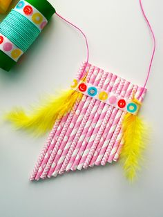 You Kids Will Have Fun Making and Then Playing These DIY Musical Instruments - - Encourage your kids to be creative with these DIY musical instrument craft ideas! They can make them and then make music with them! Music Instruments Diy, Instrument Craft, Homemade Instruments, Preschool Crafts, Diy Crafts For Kids, Craft Ideas, Children Crafts, Kids Diy, Creative Crafts