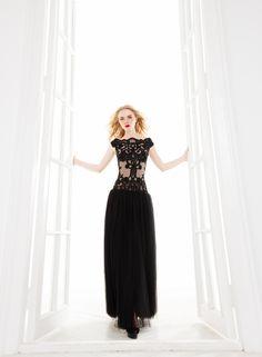 Svetlana Evstigneeva couture