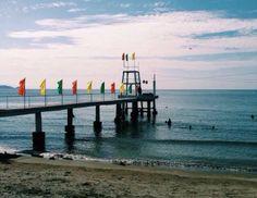 Paradise awaits at Morong Star Beach Resort & Hotel at Panibatuhan, Municipality of Morong, Bataan. Find out why Sue E gave it on the Beach Resorts, Hotels And Resorts, Bataan, Seattle Skyline, Paradise, Star, Lifestyle, Travel, Viajes