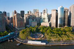 Battery Park, N.Y.