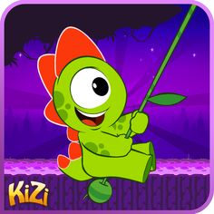 Kizi Adventures v1.3.5 Mod Apk Unlimited Lives http://ift.tt/2hzi1Wo