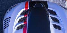 2016 Dodge Viper ACR—the official photos