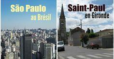 Top 10 des villes étrangères quon a aussi en France pas de quoi frimer
