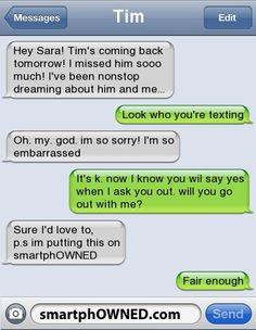 Embarrassing Texts Read Aloud | Fermons Les Abattoirs Mtl