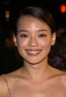 Qi Shu at an event for The Transporter Shu Qi, Fact Families, Model Outfits, Red Hair Color, Chinese Actress, Grunge Hair, Asian Actors, Top Photo, Actress Photos