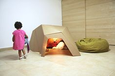 Ta.Ta. Unconventional Design For Kids: accessories