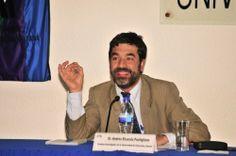 El Estado, esencial para la preservación, ordenamiento y creación de mercado: Andrés Rivarola