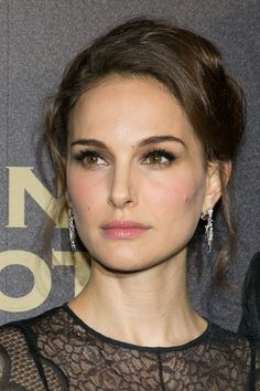 Natalie Portman - January 24, 2016