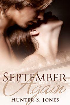 September Again Hunter Jones