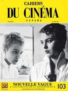 """Cahiers du Cinéma"", Nouvelle Vague. New Wave Cinema, Thomas Man, Cinema Video, Claire Trevor, Bernardo Bertolucci, Jean Seberg, French New Wave, Jean Luc Godard, Movie Magazine"