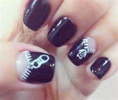 Twilight nail art nailpro character nails and pop art find this pin and more on nails by jasminalmadani prinsesfo Gallery