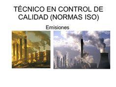 Contaminacion atmosferica by sergiohernanr via authorSTREAM