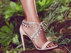Sestito Hot 2018 Ladies Bling Bling Crystal Embellished Lace-up Dress Wedding Sh. Sestito Hot 2018 Ladies Bling Bling Crystal Embellished Lace-up Dress Wedding Shoes Woman Peep Toe Prom Heels, Wedding Heels, Dress Wedding, Rose Gold Wedding Shoes, Boho Wedding Shoes, Bridal Heels, Party Wedding, Wedding Bride, Lace Wedding