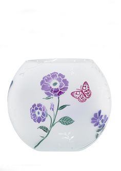 LENOX  Butterfly Meadow Rose Bowl