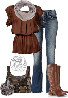 """Cappuccino Delight"" by colierollers on Polyvore"