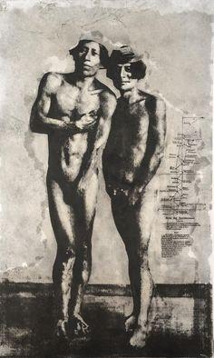 "De la serie ""pecados originales"" Statue, Original Sin, Banks, The Originals, Art, Sculptures, Sculpture"