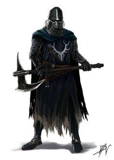 Art of Dark Souls High Fantasy, Dark Fantasy Art, Dark Art, Fantasy Armor, Medieval Fantasy, Fantasy Character Design, Character Art, Fantasy Inspiration, Character Inspiration
