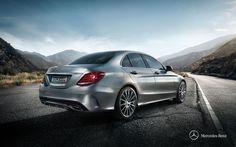 Met welke motoren is de nieuwe Mercedes C-klasse straks leverbaar?