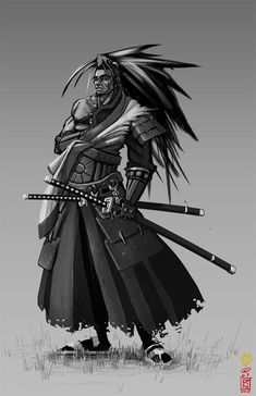 For those of you Unfamiliar with Miyamoto Musashi, basically (clickity clack that wiki link) he was one of the greatest Samurai – nay, Warriors of all time.